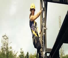 Cursos e Treinamentos para Operador de Trabalho em Altura